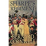 The Sharpe Series (17) - Sharpe's Regiment: The Invasion of France, June to November 1813by Bernard Cornwell