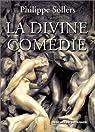 La Divine Comédie par Sollers