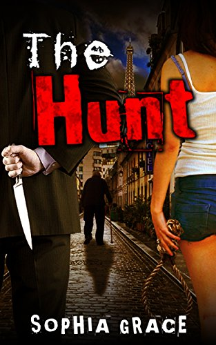Book: The Hunt by Sophia Grace