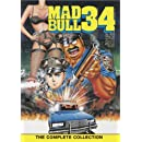 Mad Bull 34: The Complete Collection