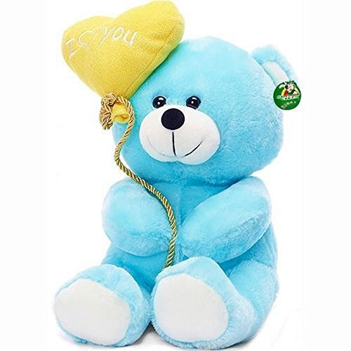 Tickles-I-Love-You-Balloon-Heart-Teddy-Blue-18-cm