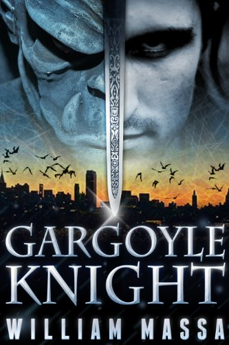 Kindle Fire at KND eBook of The Day: William Massa's GARGOYLE KNIGHT: A Dark Urban Fantasy – Get it on Kindle For Just $2.99