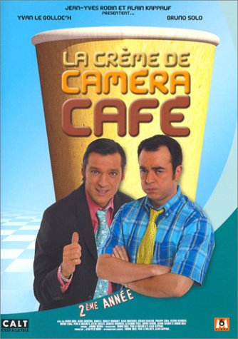 La Crème De Caméra Café - Best Of - 2
