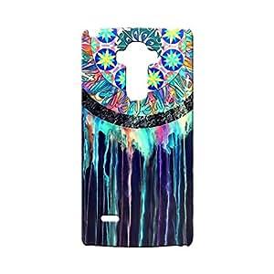 BLUEDIO Designer Printed Back case cover for LG G4 Stylus - G3606