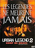 echange, troc Urban Legend 2