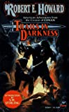 Trails in Darkness (The Robert E. Howard Library, Volume VI)