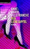 Der Liebesapfel - Anne-Marie Villefranche