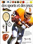 Des Sports et des jeux © Amazon