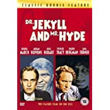 Dr Jekyll And Mr Hyde (1932 And 1941) [DVD] [1931]by Fredric March