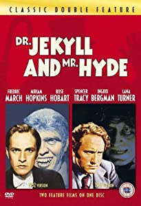 Dr Jekyll And Mr Hyde (1932 And 1941) [DVD] [1931]