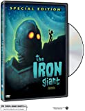 The Iron Giant: Special Edition
