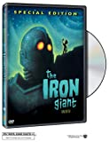 Iron Giant [DVD] [1999] [Region 1] [US Import] [NTSC]