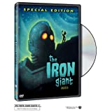 The Iron Giant (Special Edition) ~ Eli Marienthal