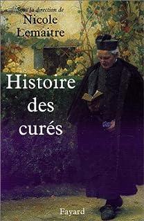 Histoire des curés