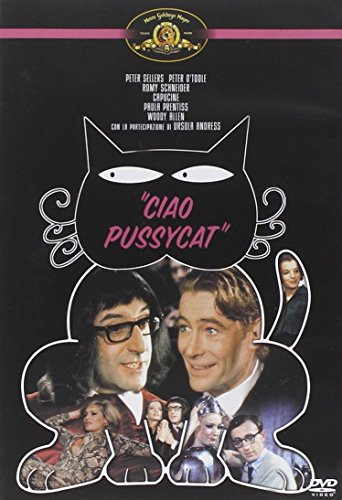 Ciao Pussycat [IT Import]
