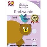 So Smart! Beginnings: First Words
