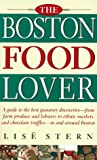 img - for The Boston Food Lover book / textbook / text book