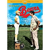 The Bad News Bears ~ Walter Matthau