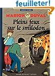 Marion Duval, Tome 9 : Pleins feux su...
