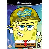 SpongeBob SquarePants: The Battle for Bikini Bottom - GameCube