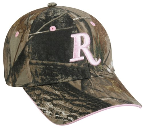 Fantastic Deal! Remington Realtree Pink Ladies Hat