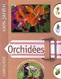 echange, troc Larousse - Orchidées