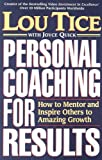 Personal Coaching For Results