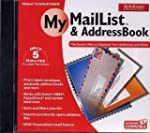 My Mail List & Address Book