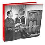 "Recordingsvon ""Porcupine Tree"""