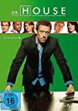Dr. House - Staffel 1-4 (22 DVDs)