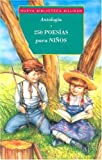 250 Poesias Para Ninos