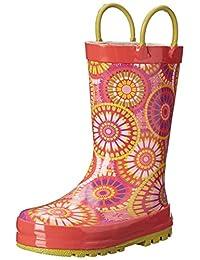 Western Chief Festive Burst Rain Boot (Toddler/Little Kid)