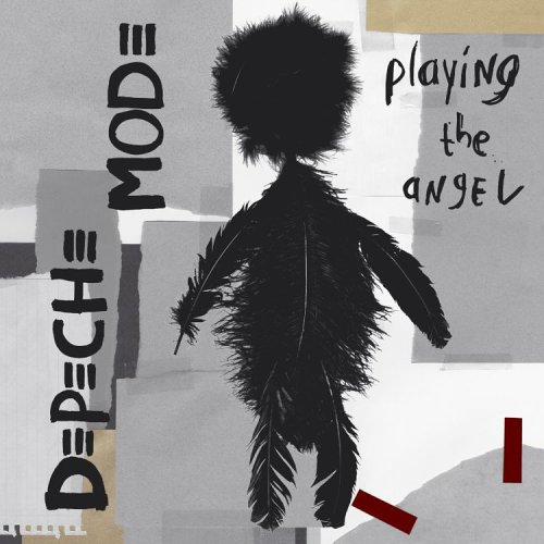 Depeche Mode - Playing The Angel - Zortam Music