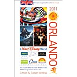 Brit Guide to Orlando 2011 (Brit Guides)by Simon Veness