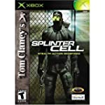 Tom Clancey's Splinter Cell: Stealth...