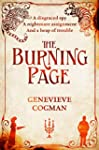 The Burning Page (The Invisible Libra...