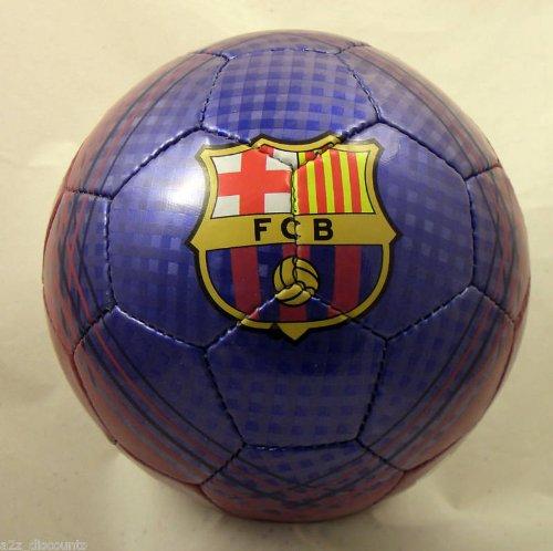 BARCELONA OFFICIAL SOCCER BALL