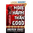 More Harm Than Good (David Trevellyan Thriller)