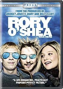 Rory O'Shea Was Here (Sous-titres français) [Import]