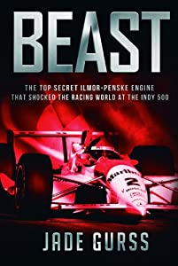 Beast by Jade Gurss and Foreword Mario Illien