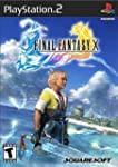 Final Fantasy X - PlayStation 2