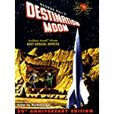 Destination Moon ~ John Archer