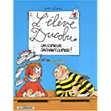 L'�l�ve Ducobu, tome 1 : un copieur sachant copierpar Zidrou