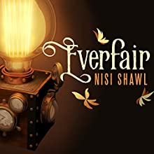 Everfair Audiobook by Nisi Shawl Narrated by Allyson Johnson