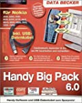 Handy Big Pack 6.0 f�r Nokia inkl. Da...