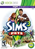 The Sims 3: Pets - Xbox 360