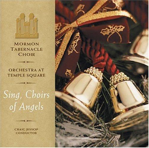 Mormon Tabernacle Choir Songs