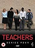 Teachers: Series 4 (Box Set) [DVD]