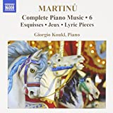 V 6: Complete Piano Music