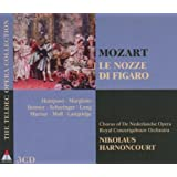 Mozart : Le Nozze Di Figaro (Les Noces de Figaro)